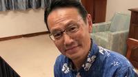 Duta Besar Jepang untuk Indonesia Kanasugi Kenji. (dok. Instagram @jpnambsindonesia)