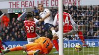 Tottenham Hotspur Vs Arsenal ( REUTERS/Eddie Keogh)