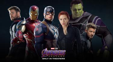 Terinspirasi dari 'Avengers: Endgame' karya Marvel Studios, OPPO menghadirkan OPPO F11 Pro Marvel's Avengers Limited Edition: End Game.
