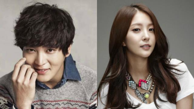 Berangkat Wamil Joo Won Dibekali Pesan Manis Dari Boa Showbiz