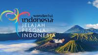 Wonderful Indonesia Branding internasional milik Kemenpar itu sukses menyihir pusat perbelanjaan terbesar di Muscat, Oman.