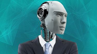 Ternyata, selain pekerja seks komersial, robot dengan kecerdasan buatan juga mulai mengambil peran sebagai ahli hukum. (Sumber techinsider.io)