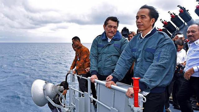 [Bintang] Jokowi