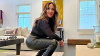 Barbara Kavovit, founder dan CEO, perusahaan konstruksi, Evergreen Constructio. (dok. Instagram @msbarbarak/https://www.instagram.com/p/CIEMHythwnl/)