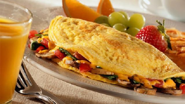 BAPAK MASAK: Cara Memasak Variasi Telur