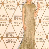 Sooyoung SNSD. (Bintang/EPA)