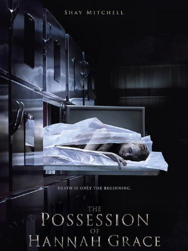 The Possession of Hannah Grace (Sony Pictures)