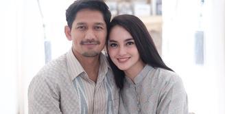 Ririn Ekawati dan Ibnu Jamil (Instagram/ririnekawati)