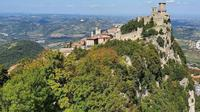 San Marino, salah satu negara terkecil di dunia. (dok.Instagram @peteremis/https://www.instagram.com/p/B3K76usI5jg/Henry)