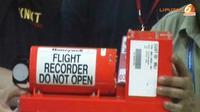 Cockpit Voice Recorder (CVR)