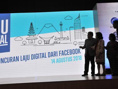 Facebook Luncurkan Kampanye Laju Digital