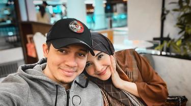 [Fimela] Zaskia Sungkar dan Irwansyah
