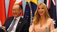 Ivanka Trump akan Memilih Pimpinan Bank Dunia