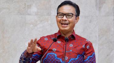 Kepala BKKBN Hasto Wardoyo