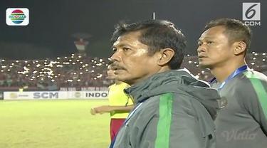 Timnas Indonesia U-19 gagal lolos ke final Piala AFF U-19 setelah menelan kekalahan dari Malaysia.