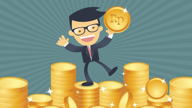 6 Jurus Kaya Raya Di Usia Muda Siap Bisnis Liputan6 Com