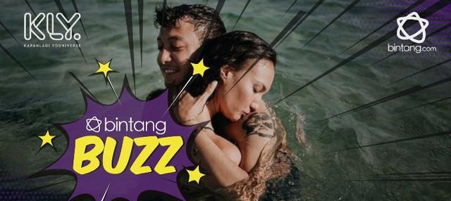Begini bentuk undangan pernikahan Dimas Anggara dan Nadine Chandrawinata