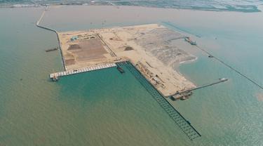 Pelabuhan Patimban: Dok Kemenhub