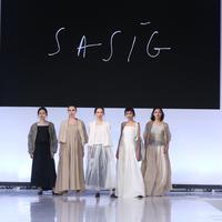 YCIFI melahirkan lulusan desainer terbaik dan unjuk gigi di Jakarta Fashion Week 2019 (Foto: Fimela.com)