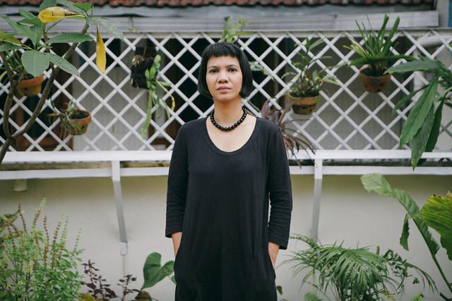 Renjani Damais -Arifin