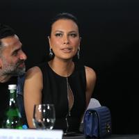 Preskon film Mata Batin (Deki Prayoga/Fimela.com)