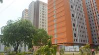 Pemprov DKI Jakarta meningkatkan fasilitas di tiap-tiap rusun agar warga semakin tertarik untuk tinggal.