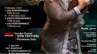 Solo International Performing Arts 2021