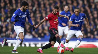 Everton Vs Mu Live Streaming Liga Inggris Pukul 19 30 Wib Citizen6 Liputan6 Com