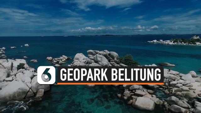 vertical geopark