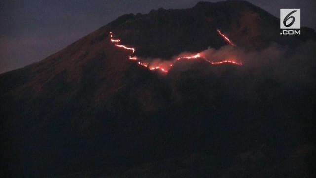 Berita Gunung Sindoro Hari Ini Kabar Terbaru Terkini Liputan6 Com