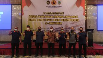 Genderang Perang Berantas Pungli Bansos di Jawa Barat
