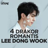 4 Drakor Romantis Lee Dong Wook untuk Menemani Masa Karantina