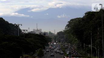 Cuaca Besok Senin 20 September 2021: Jakarta Cerah Berawan Seharian