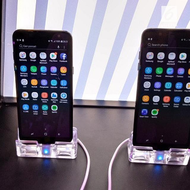 Harga Hp Samsung Terbaru Dan Terlengkap 2018 Dari Seri S A Dan J
