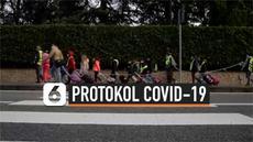 protokol covid-19