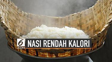 Kandungan kalori dalam nasi cukup tinggi. Dalam 45 gram nasi terdapat 206 kalori. Namun terdapat cara memasak agar kalori dalam nasi bisa berkurang.