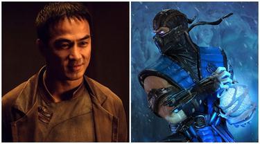 Perankan Sub Zero di Mortal Kombat, Ini Kiprah Joe Taslim dalam Dunia Perfilman
