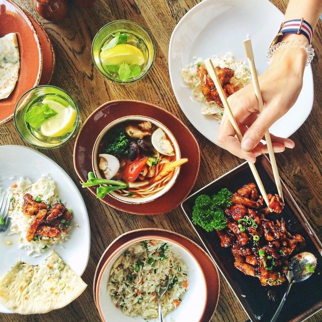 5 Resep Masakan Cina Sederhana Pilihan Menu Keluarga Hot Liputan6 Com