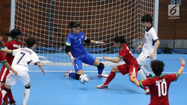 Kata2 Bijak Kiper Futsal
