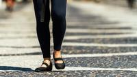 Saat Razia Lalu Lintas, Polisi Temukan Hal Mengerikan Dari Celana Yoga Wanita (sumber: iStockphoto)