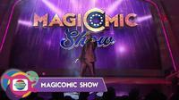 Magicomic Show