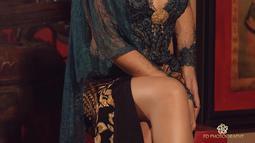 Karirnya dalam dunia hiburan setelah ajang Putri Indonesia memang meroket setelahnya, ia dikenal sebagai presenter baik entertaiment maupun dalam acara olahraga, model, dan terjun dalam dunia akting. Dalam dunia akting ia pun sempat mengisi sebuah peran dalam sinetron bertema asmara. (Liputan6.com/I