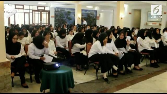 Seleksi CPNS di Kabupaten Karimun telah selesai dilaksanakan. Hasilnya ribuan peserta gugur dan tidak bisa melanjutkan ke tahap berikutnya.