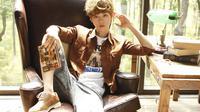Luhan `EXO` dituding telah menyalahi kontrak kerja yang dibuat SM Entertainment. Apakah itu?