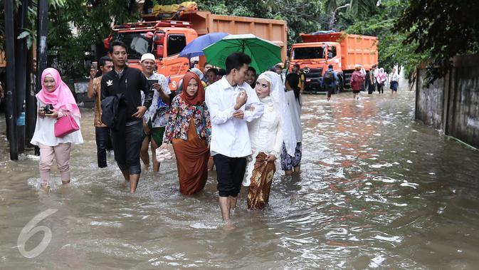 Kesan Kesan Bencana Banjir Kepada Diri Keluarga Masyarakat Dan Negara