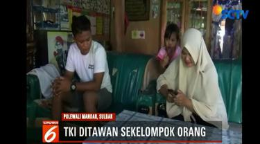 Pihak keluarga berharap pemerintah memberikan bantuan.