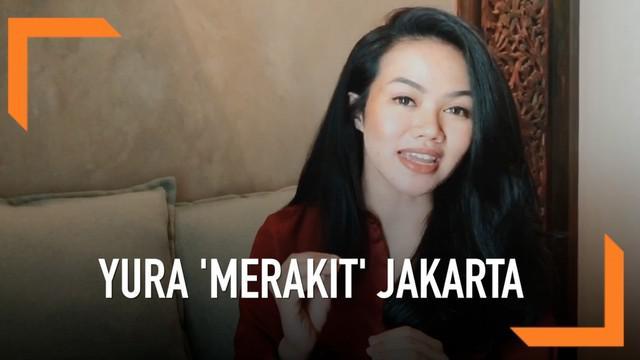 Setelah sukses menggelar konser di Bandung, Jawa Barat, Yura Yunita kini akan menggelar konser 'Merakit' di Jakarta. Bagi Yura, ada pesan tersendiri di balik konser ini.