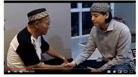 Video Roger Danuarta masuk Islam (YouTube/ Mala Tube84)