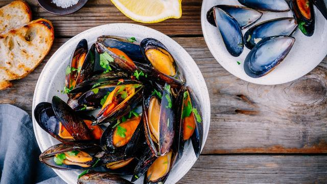 5 Makanan Ini Haram untuk Penderita Asam Urat (Ekaterina Kondratova/Shutterstock)
