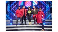 Host Pop Academy (Sumber: Instagram/irfanhakim75)